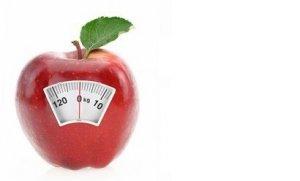 az alma lé serkenti a szervezet anyagcseréjét, a fogyást és az emésztést